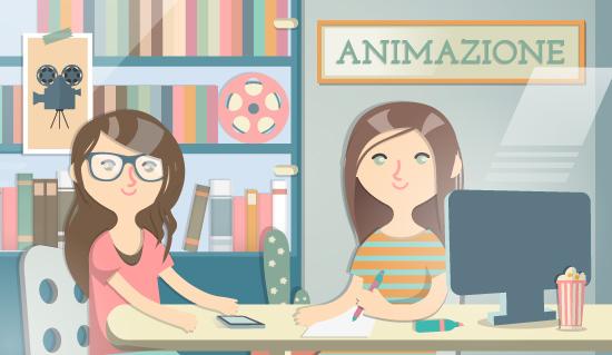 Area Animazione | Progetto Giovani