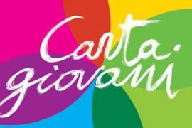 Carta Giovani 2013-2014 Padova