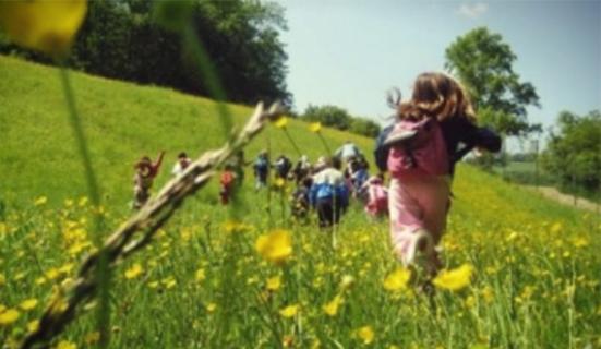 Le smart farm, le fattorie tra didatica e social