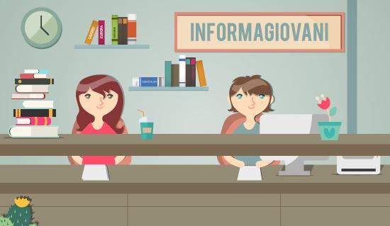 Informagiovani | Progetto Giovani Padova