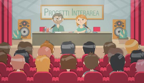 Progetti interarea | Progetto Giovani Padova