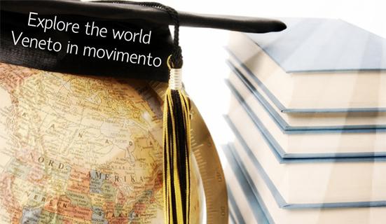 Studiare all'estero. Explore the world