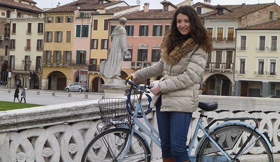 Milica: la mia esperienza SVE al Progetto Giovani di Padova