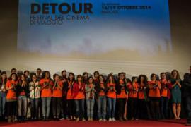 Detour Foto volontari 2014