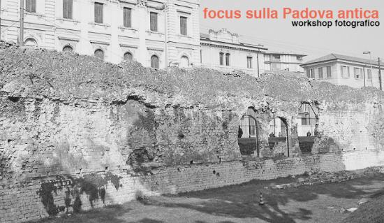 Focus sulla Padova Antica