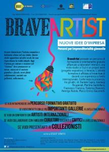 Locandina braveartist-page-001