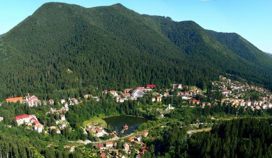 Romania-BaileTusnad