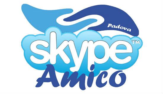 SkypeAmico_Padova