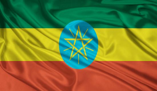 Etiopian-flag