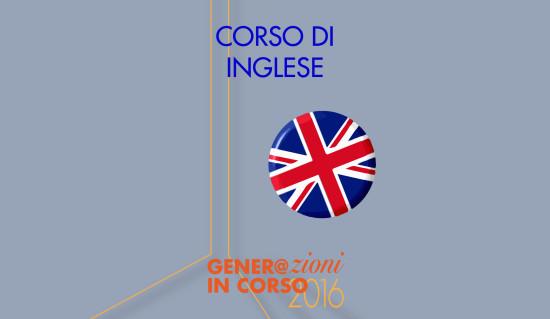 Generazioni Inglese