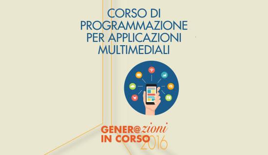 Generazioni Programmazione App