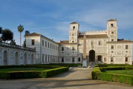 Villa-Medici-Roma