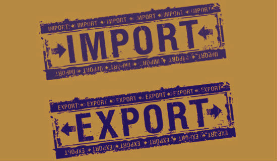 commerciale estero
