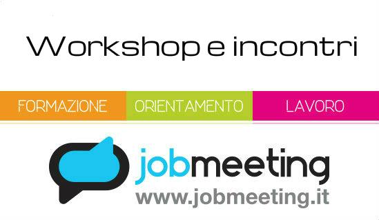 JobMeeting_incontri