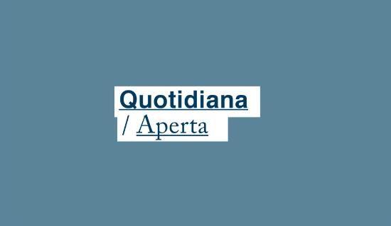 Q_aperta