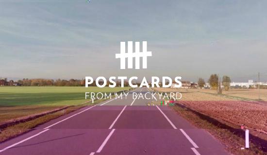 elena di pietro-postcards