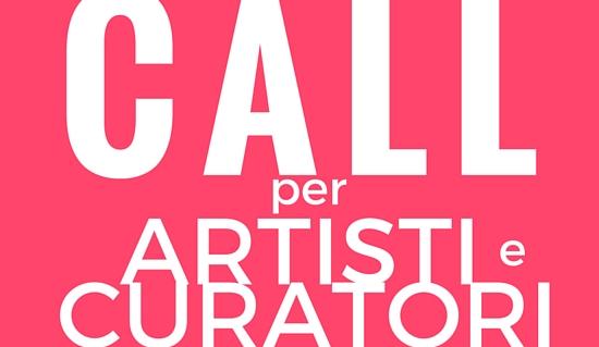 call-artisti-sito