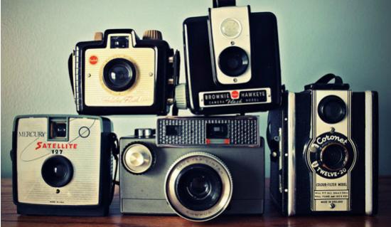 camera fotografia