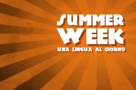 summerweek