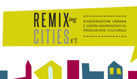 intestazione remixing cities