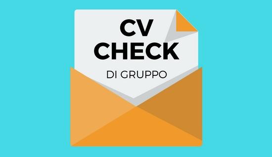 cv-check