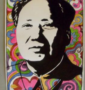7.Mao