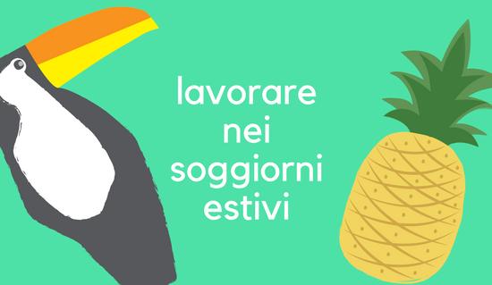 Stunning Circolo Bdr Soggiorni Estivi Ideas - Design Trends 2017 ...