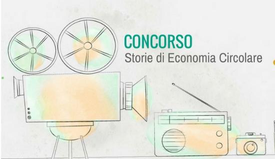 Concorso Storie di Economia Circolare: racconti ed esperienze di cambiamento nell'economia italiana