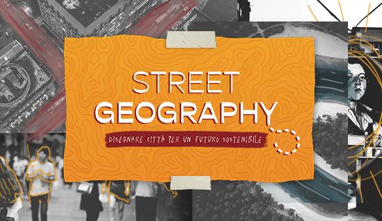 Street geography progetto giovani padova for Disegnare un progetto
