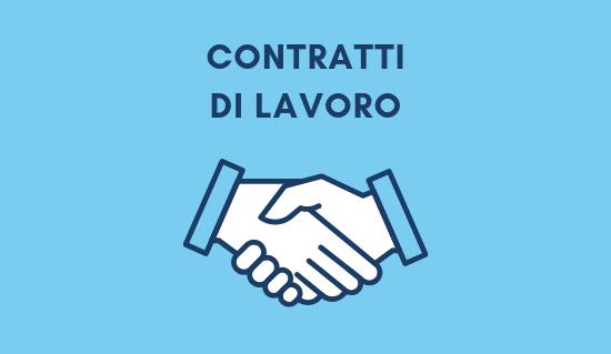 I Contratti Di Lavoro Progetto Giovani Padova
