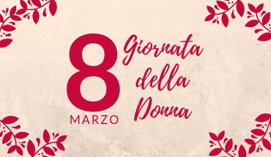 8 Marzo Giornata Della Donna Progetto Giovani Padova