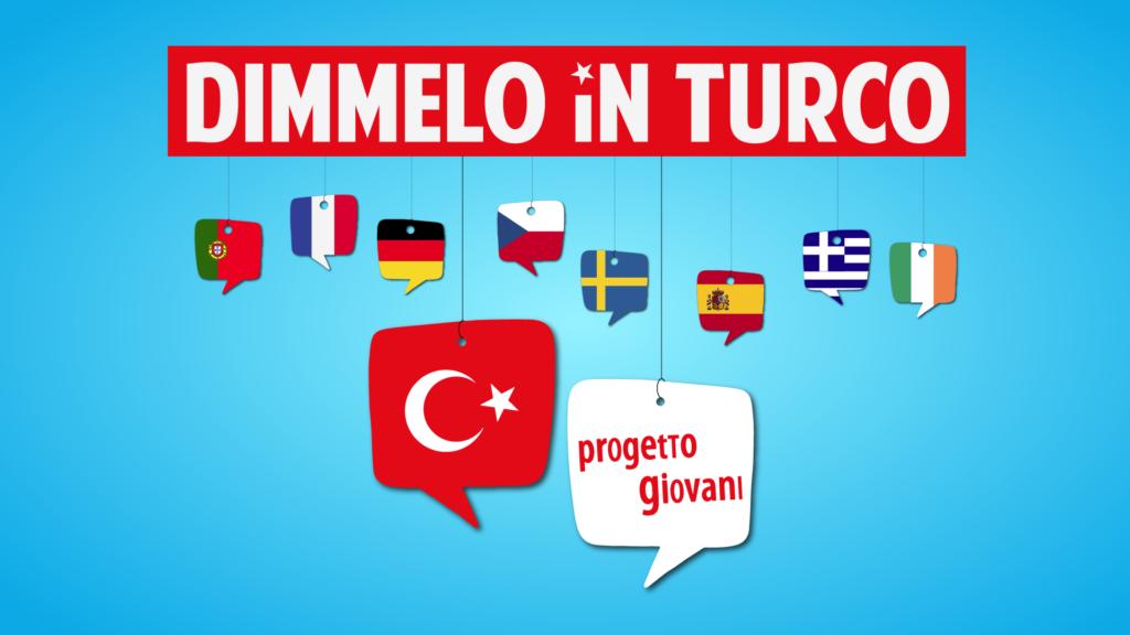 Dimmelo in turco
