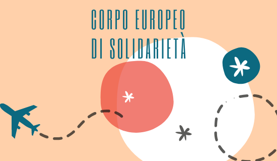 Corpo Europeo Di Solidarieta Con Progetto Giovani Progetto Giovani Padova