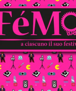 FéMO 2021 - progetto giovani padova - festival
